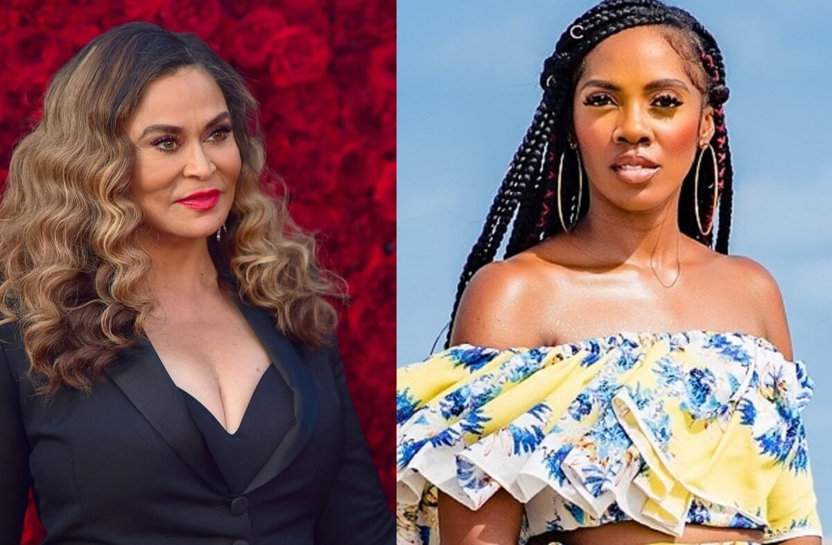 'Beyonce is not your leader' – Tina Knowles blasts Tiwa Savage