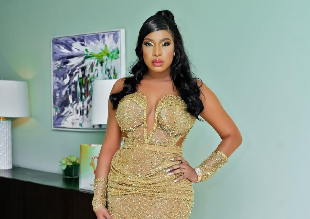 Full biography of Nollywood actress Chika Ike and other facts about her