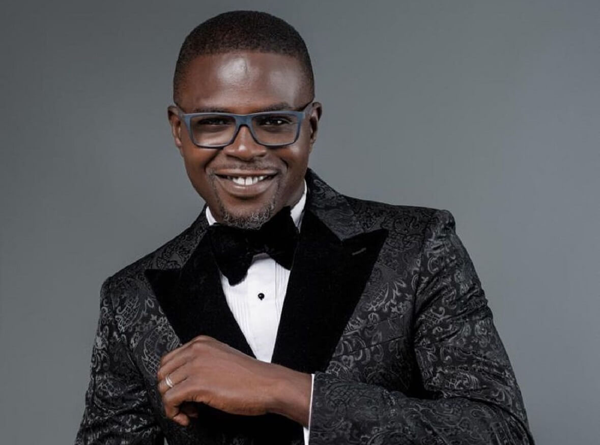 Full biography of Funke Akindele's husband JJC Skillz and other facts about him