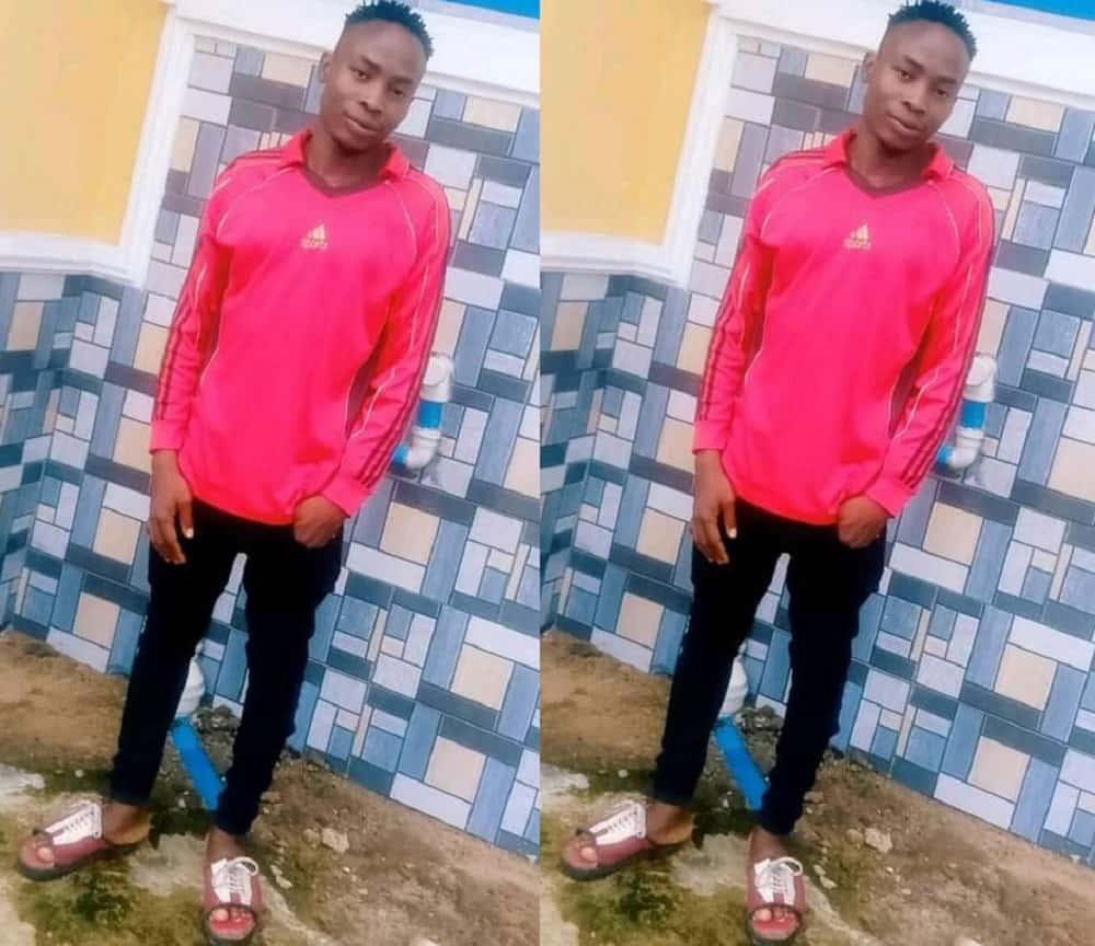 Nigerian man killed by unknown men after winning N15 million bet