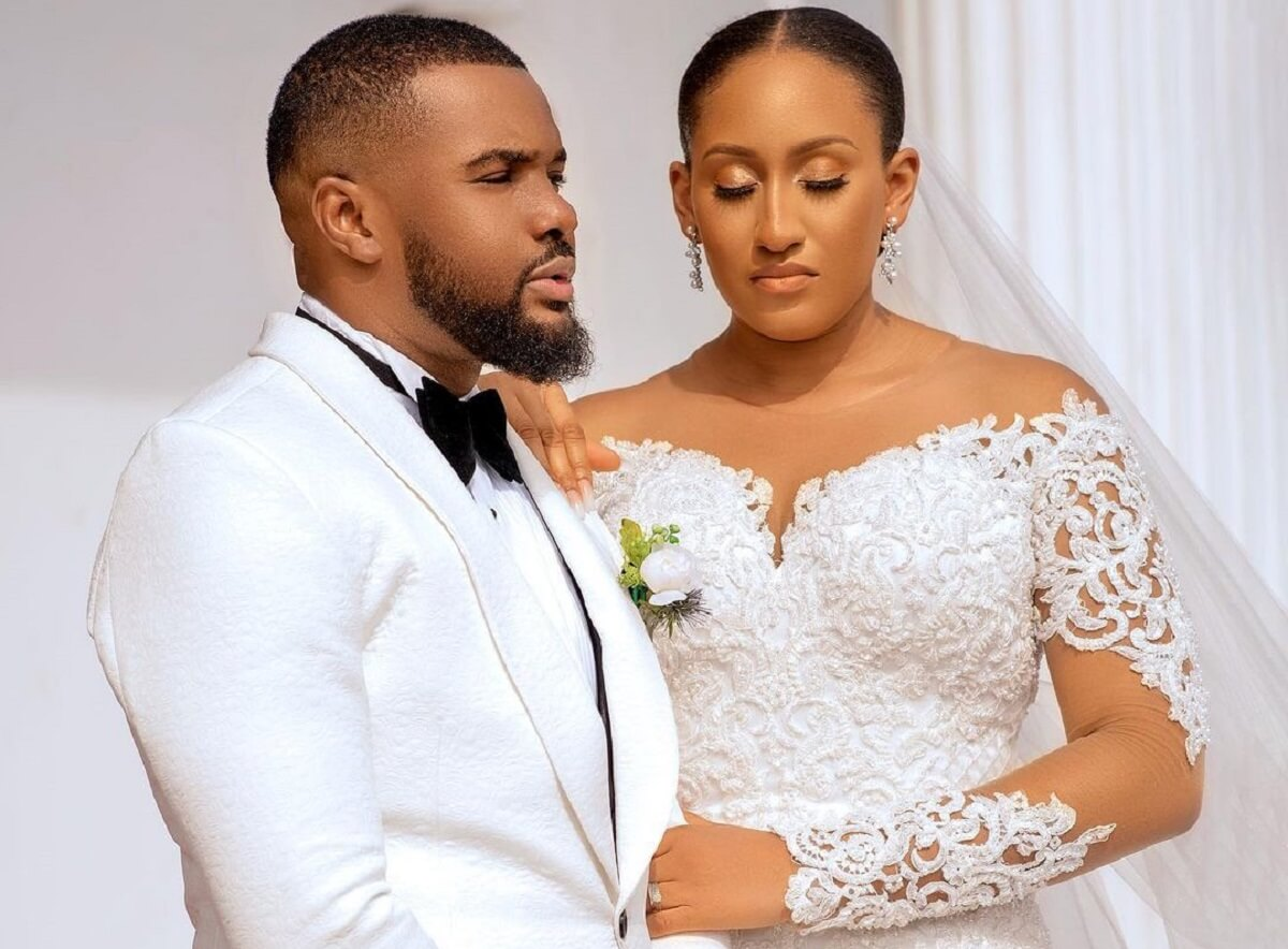 Williams Uchemba is gay and his wife will come crying soon – Blogger Kosi Ugo alleges