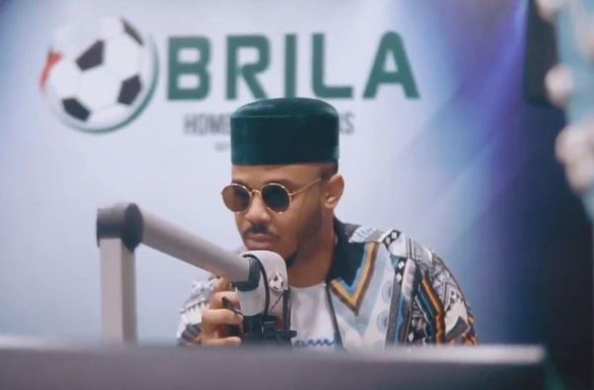 BBNaija Ozo gets his own radio show with Brila FM