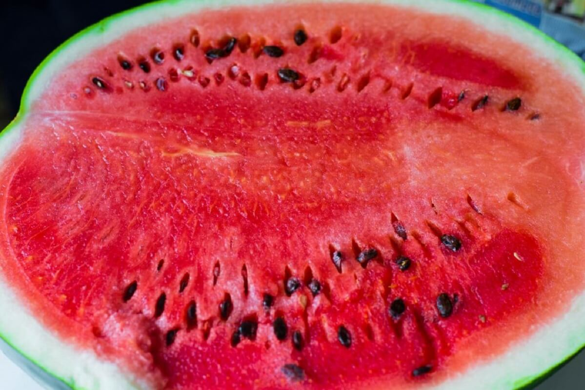Dangers of swallowing watermelon seeds