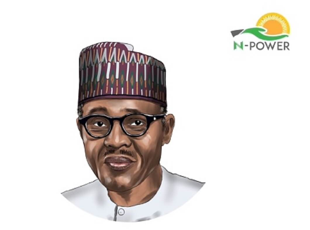 How to login to N-Power NEXIT portal to apply for CBN empowerment
