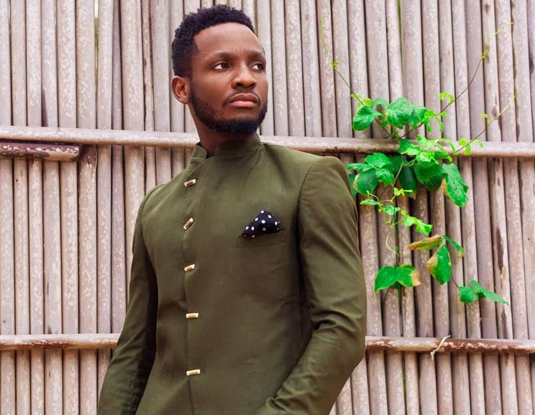 Interview: Nollywood actor Chimezie Imo talks AMAA and Future Awards nominations