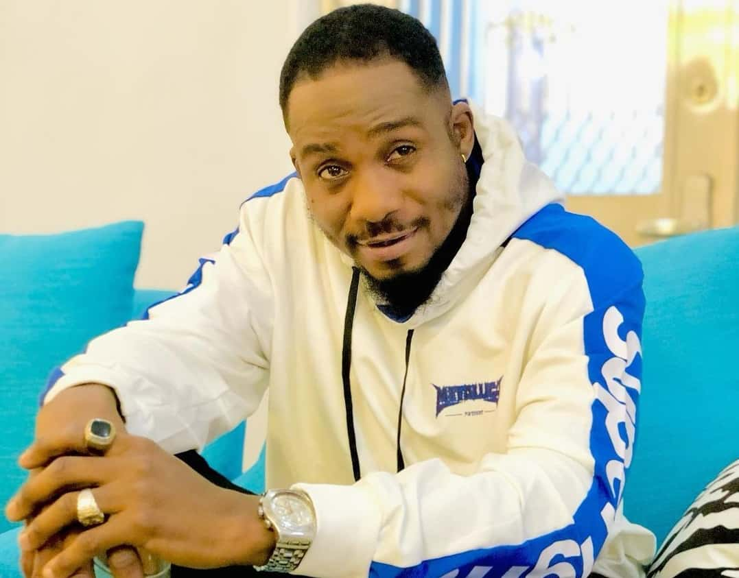 Full biography of Nollywood actor Junior Pope and other facts about him