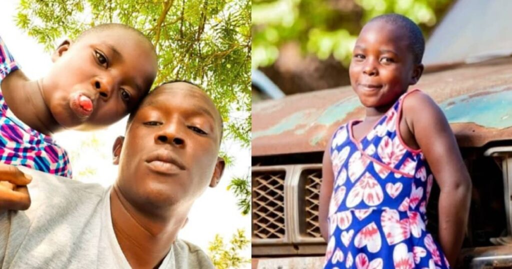 Meet Bridget Bema, the 'stubborn' Kenyan girl in viral school video