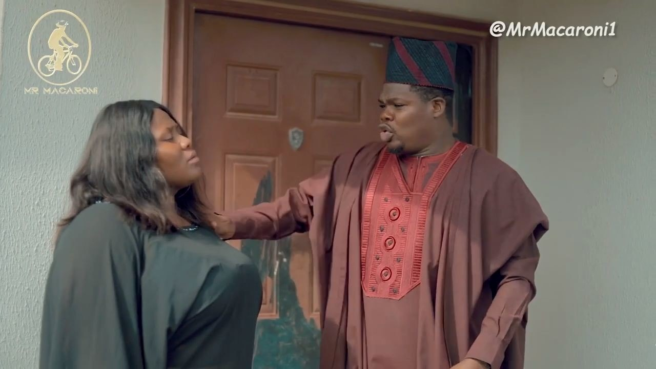 Fashion designer calls out Mr Macaroni for 'objectifying women' in his comedy skits