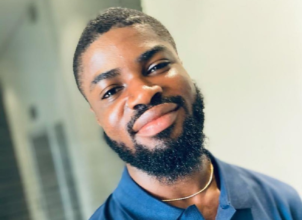 'RIP Dele' – Missing Nigerian man found dead in an apparent suicide