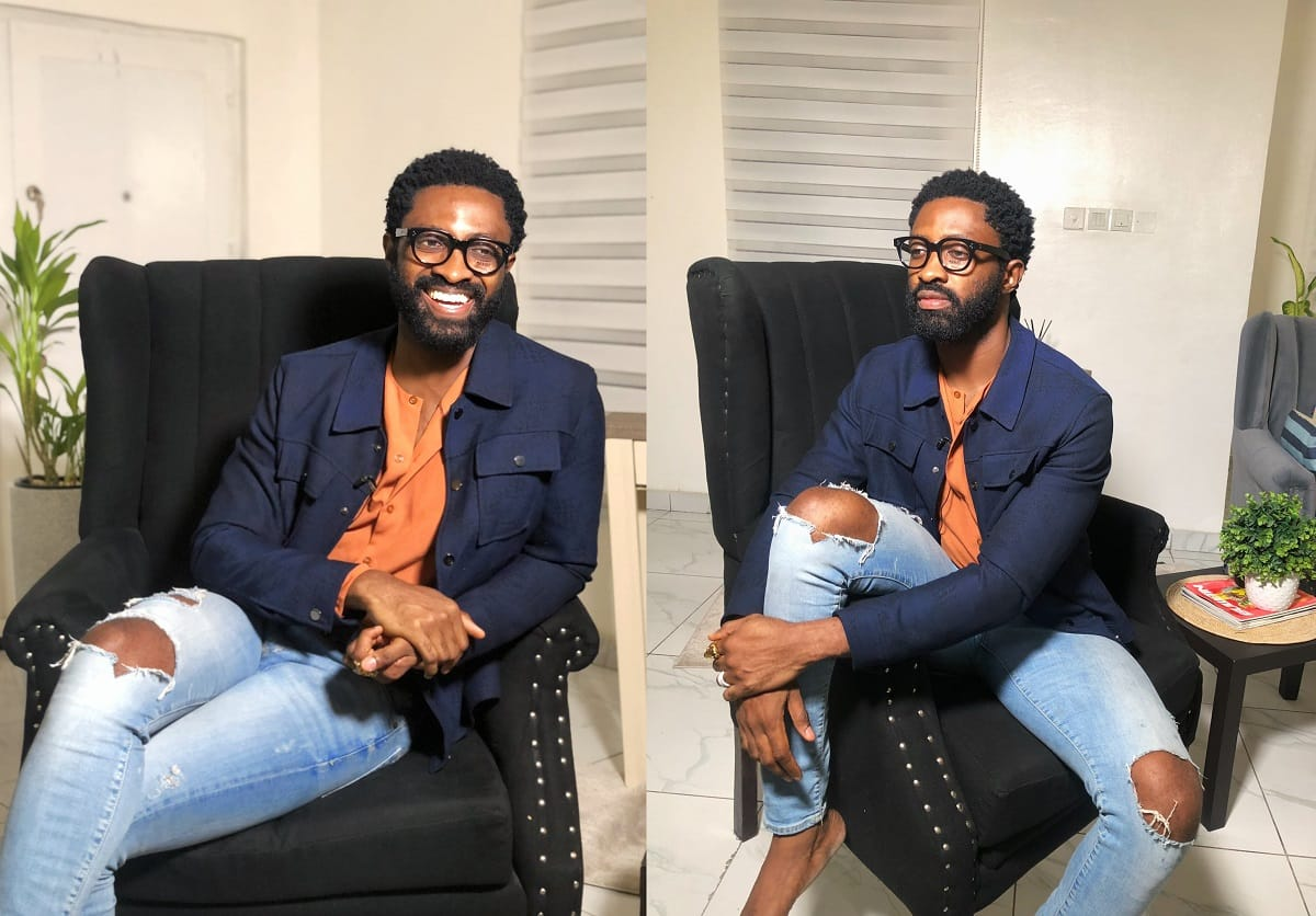 Who is Ric Hassani? Real facts about the musician allegedly engaged to Waje