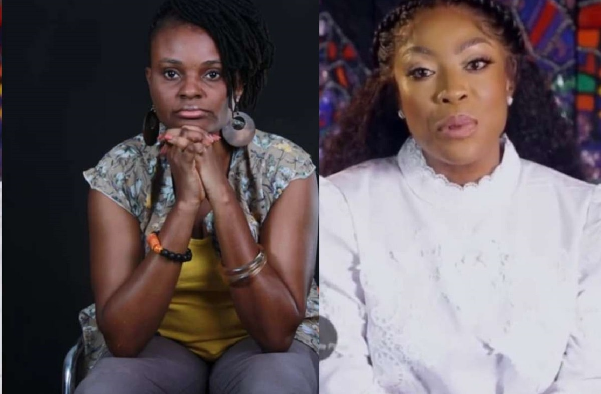 Journalist Tobore Ovuorie responds to Mo Abudu's denial of copyright infringement over Oloture movie