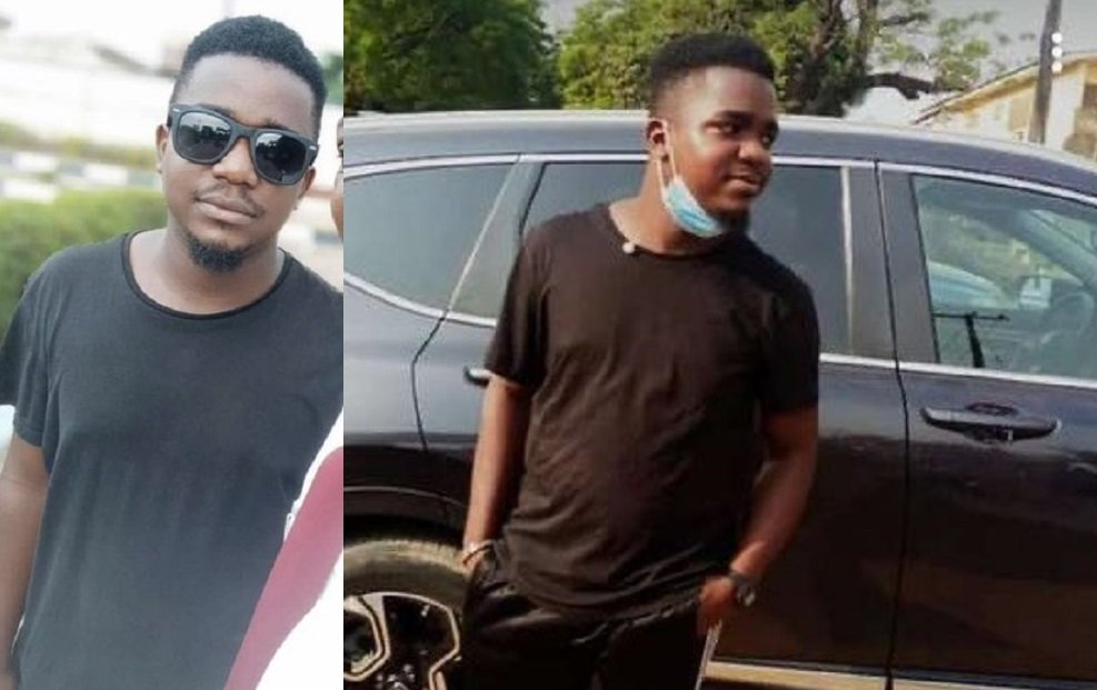 Nigerians Name For Justice Over Rape, Homicide Of Job Searching for Woman, Iniobong Umoren In Uyo Nigerians Name For Justice Over Rape, Homicide Of Job Searching for Woman, Iniobong Umoren In Uyo Uduak Frank Akpan photo